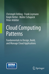 Cloud Computing Patterns' Book | cloudcomputingpatterns
